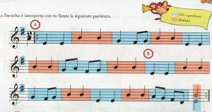 Pag. 11 de flauta - La flautista sisi